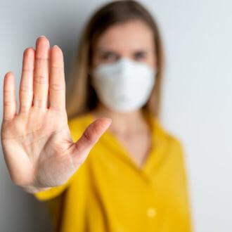 Koronawirus – informacje dla cudzoziemców
