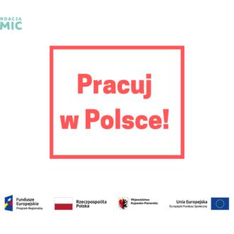 Work in Poland!